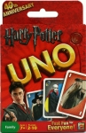 UNO - Harry Potter Edition
