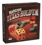 Yahtzee Texas Hold' Em
