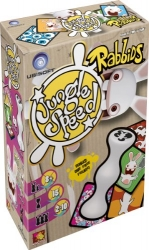 Jungle Speed Ravin Rabbids