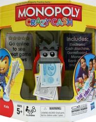 Monopoly Crazy Cash