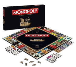 Monopoly - The Godfather Collector's Edition