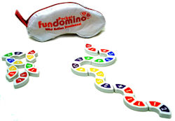 Pocket Fundomino