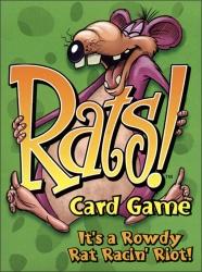Rats! Card Game