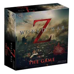 World War Z: The Game