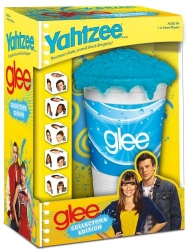 Yahtzee: Glee Edition