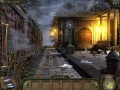 1 Moment of Time: Silentville, screenshot #1