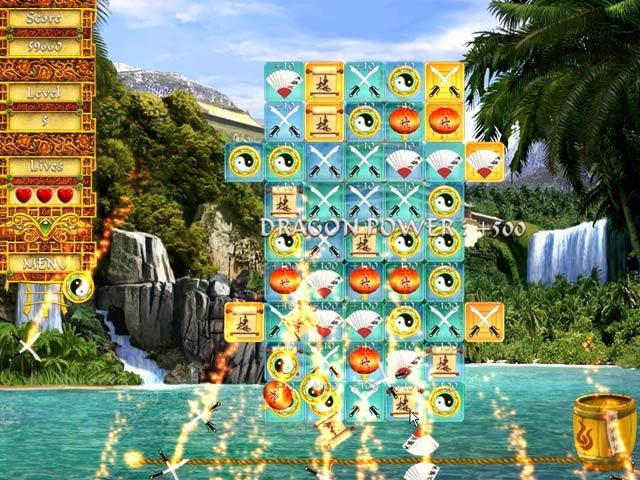 10 Talismans Screenshot