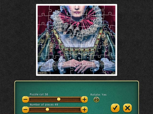 1001 Jigsaw World Tour: Castles And Palaces Screenshot