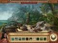 1001 Nights: The Adventures of Sindbad, screenshot #2