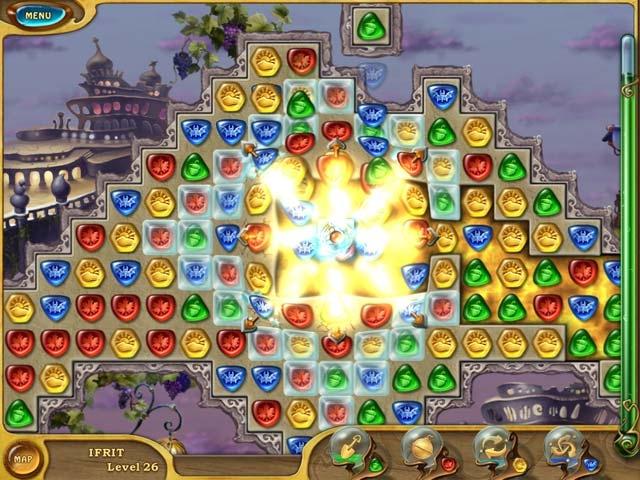 4 Elements II Screenshot