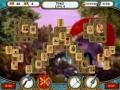 7 Hills of Rome Mahjong, screenshot #2