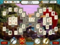 7 Hills of Rome Mahjong, screenshot #3