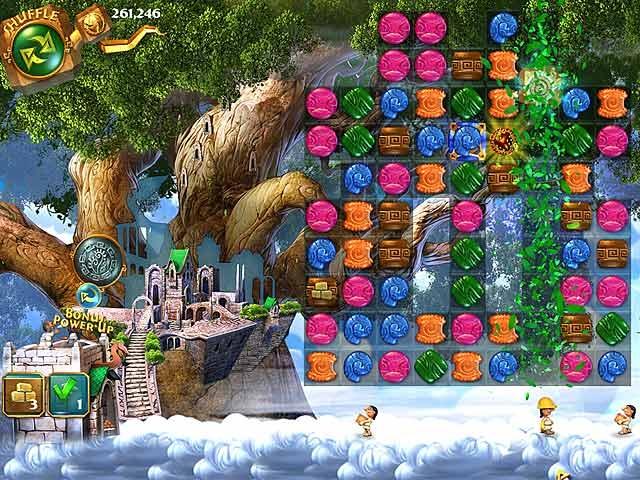 7 Wonders: Magical Mystery Tour Screenshot