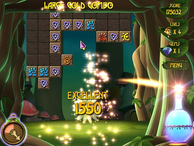 A Fairy Tale Screenshot