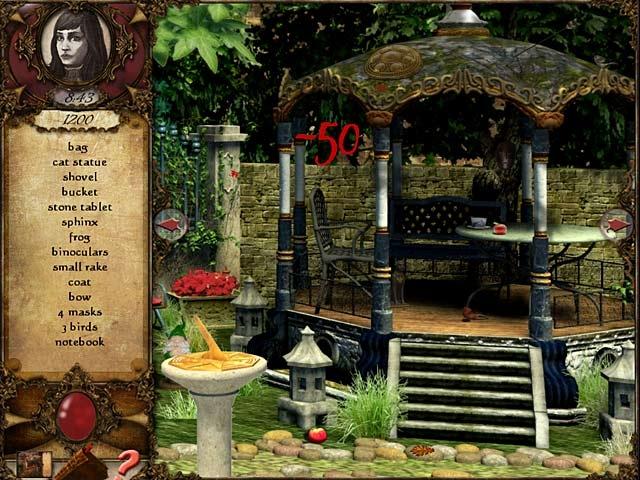 A Vampire Tale Screenshot
