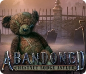 Abandoned: Chestnut Lodge Asylum