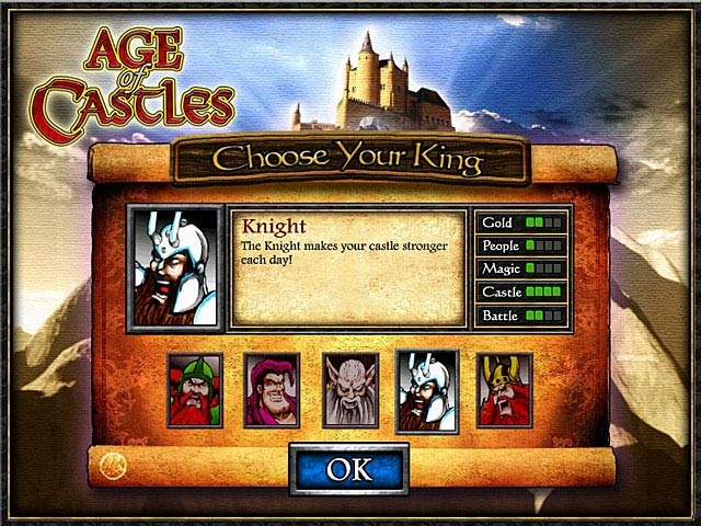 Age Of Castles Screenshot