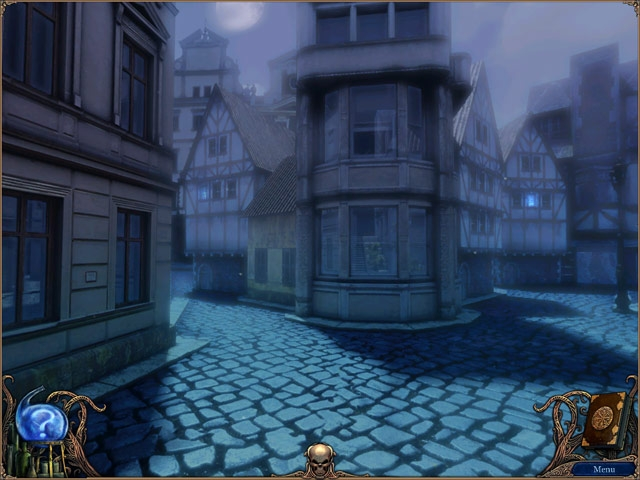 Alchemy Mysteries: Prague Legends Screenshot