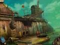 Alex Hunter: Lord of the Mind, screenshot #2