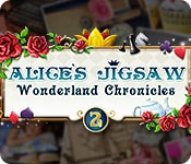 Alice's Jigsaw: Wonderland Chronicles 2