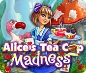 Alice's Teacup Madness