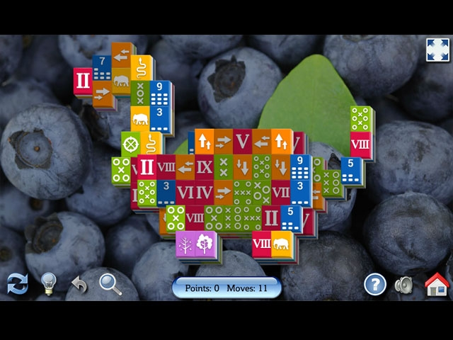 All-in-One Mahjong 2 Screenshot