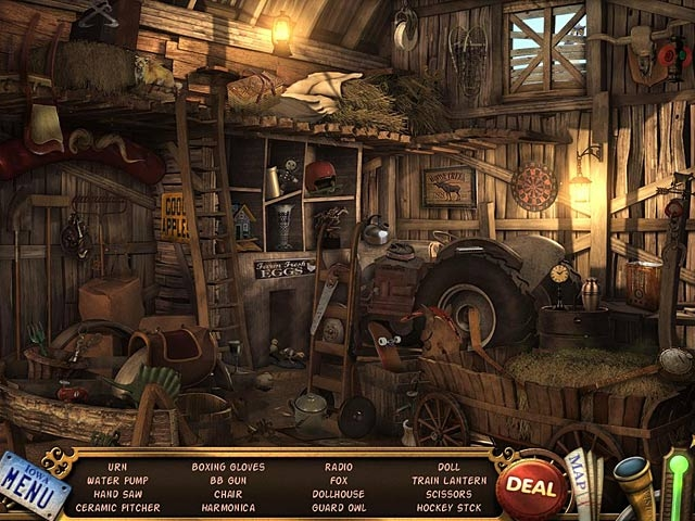 American Pickers: The Road Less Traveled Screenshot