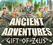 Ancient Adventures - Gift of Zeus