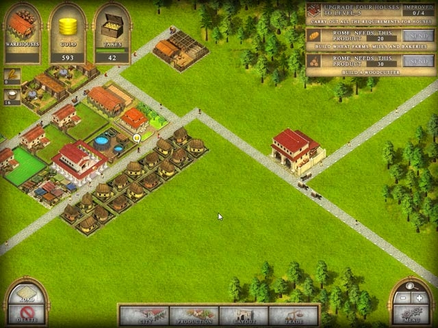 Ancient Rome 2 Screenshot