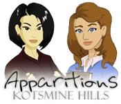 Apparitions: Kotsmine Hills