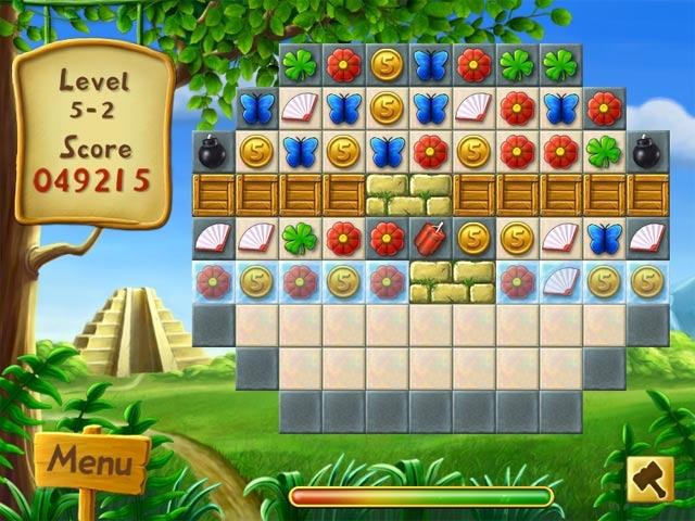 Artifact Quest Screenshot