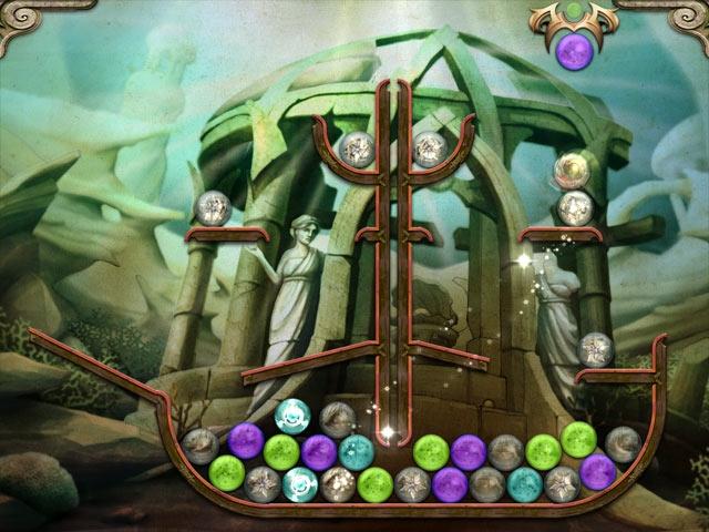 Atlantis: Pearls of the Deep Screenshot