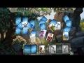 Avalon Legends Solitaire 3, screenshot #1