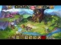 Avalon Legends Solitaire 3, screenshot #2