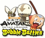 Avatar Bobble Battles