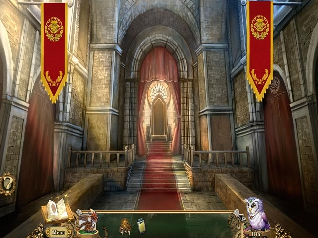Awakening: The Goblin Kingdom Collector's Edition Screenshot