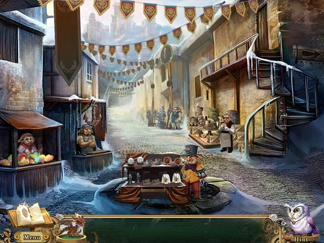 Awakening: The Goblin Kingdom Screenshot