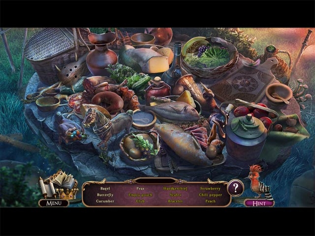Awakening: The Golden Age Collector's Edition Screenshot