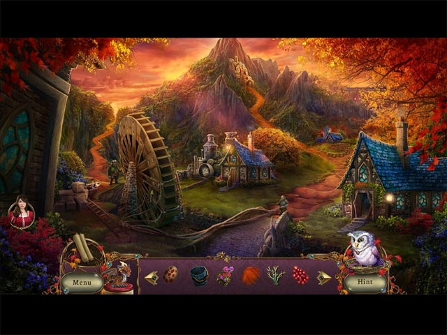 Awakening: The Redleaf Forest Collector's Edition Screenshot