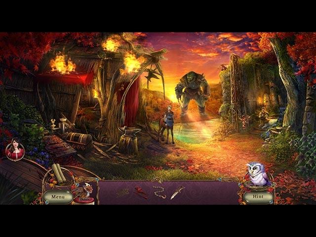 Awakening: The Redleaf Forest Screenshot