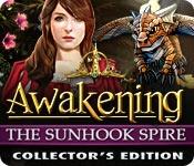 Awakening: The Sunhook Spire Collector's Edition
