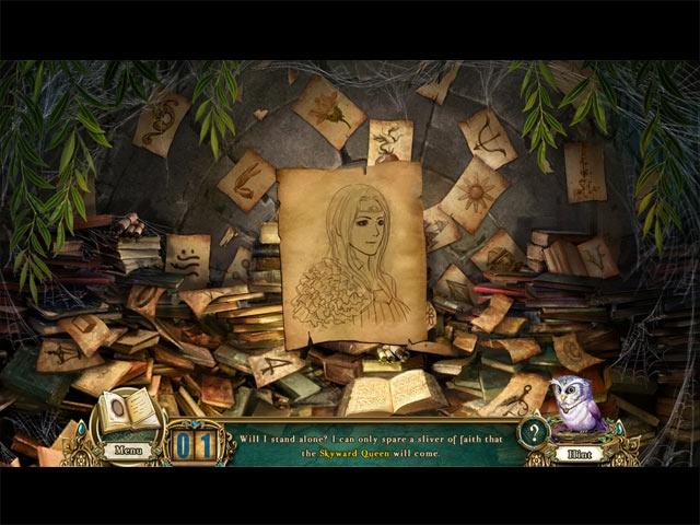 Awakening: The Sunhook Spire Collector's Edition Screenshot