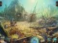 Azada: Elementa, screenshot #2