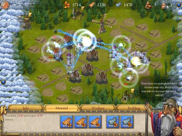 Be a King 2 Screenshot