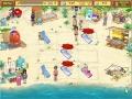 Beach Party Craze, screenshot #1