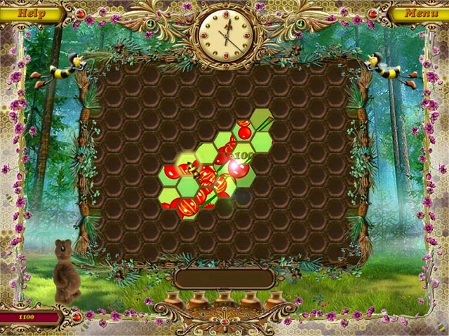 Bee Party Screenshot