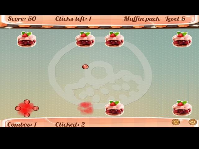 Berry Blast Screenshot