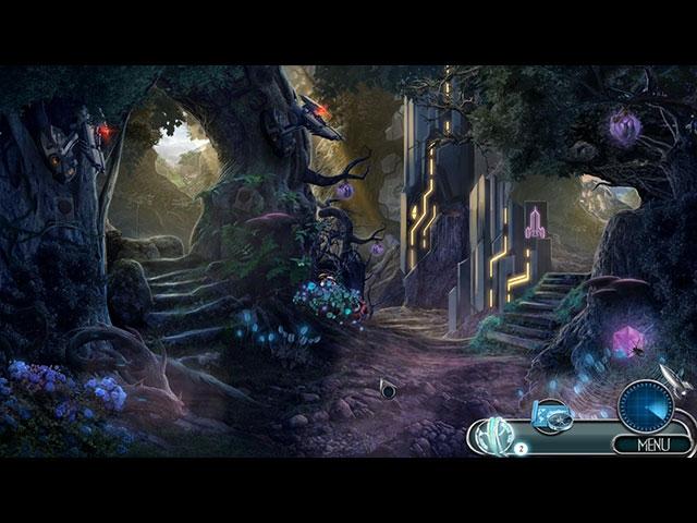 Beyond: Light Advent Screenshot