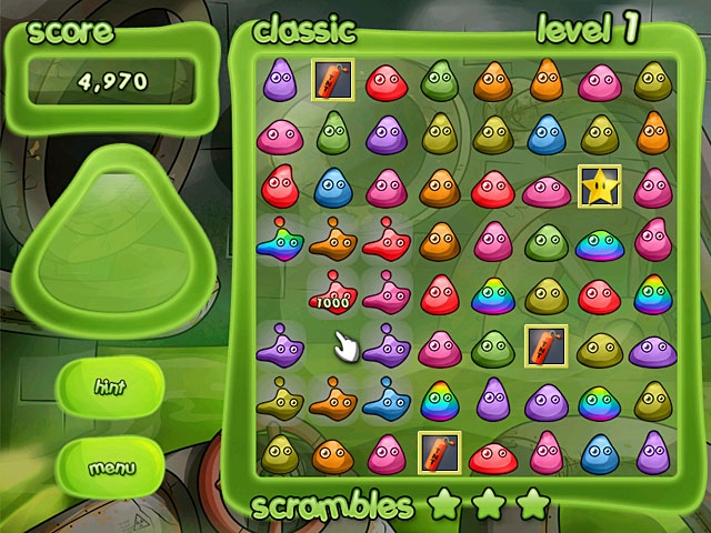 Blobbeez Screenshot