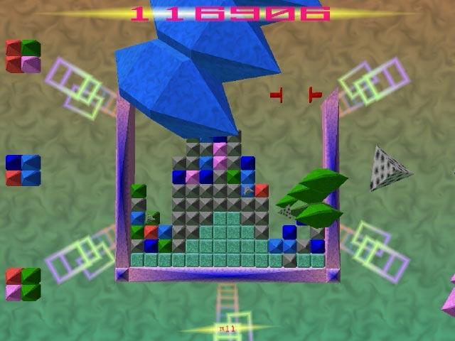 Bloxter Screenshot
